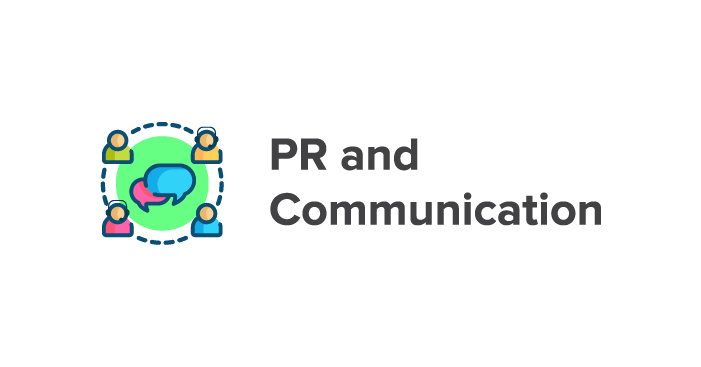 PR and Communication
